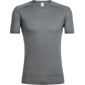 Icebreaker Sphere - T-shirt manches courtes Homme - gris